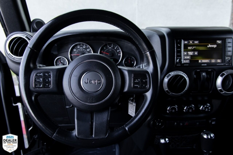 Jeep Wrangler 2013 price $29,900