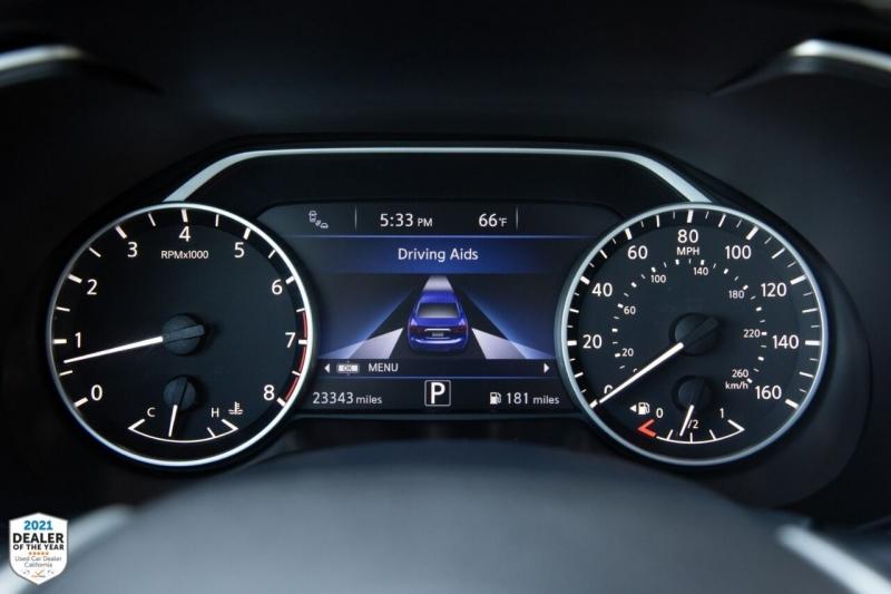 Nissan Maxima 2019 price $27,900