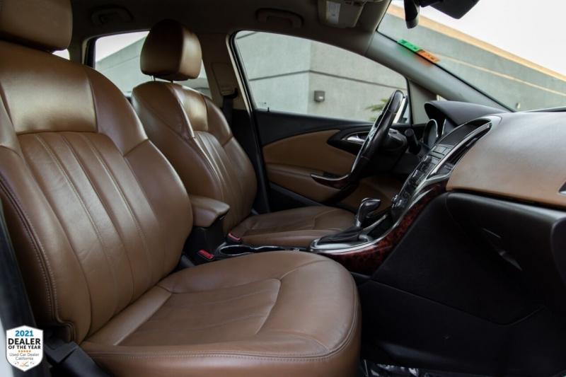 Buick Verano 2013 price $10,700