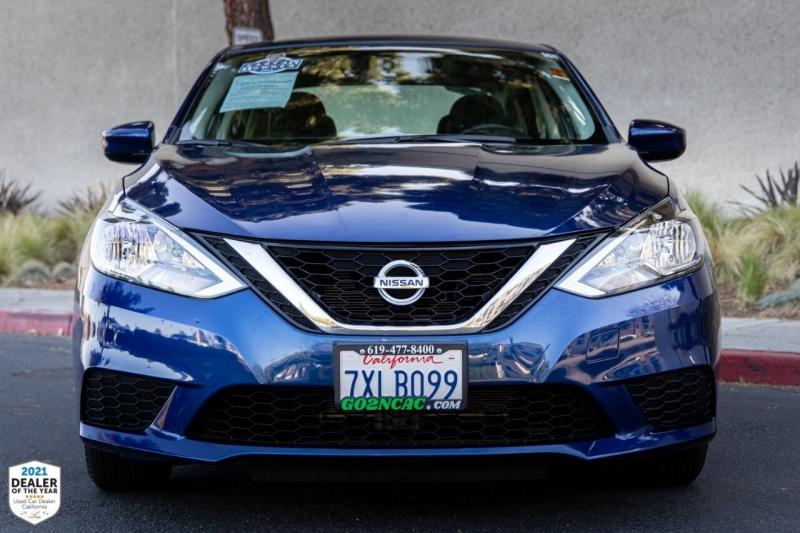 Nissan Sentra 2017 price $14,900