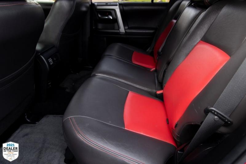 Toyota 4Runner 2014 price $28,990
