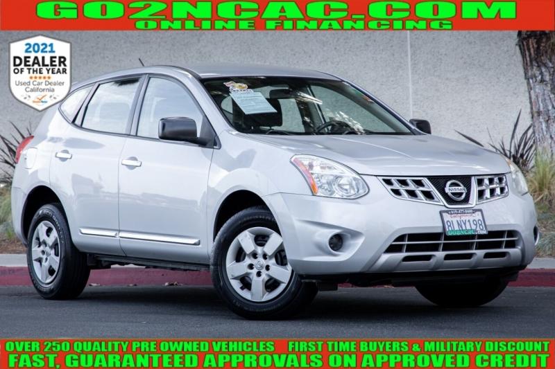 Nissan Rogue 2013 price $11,990