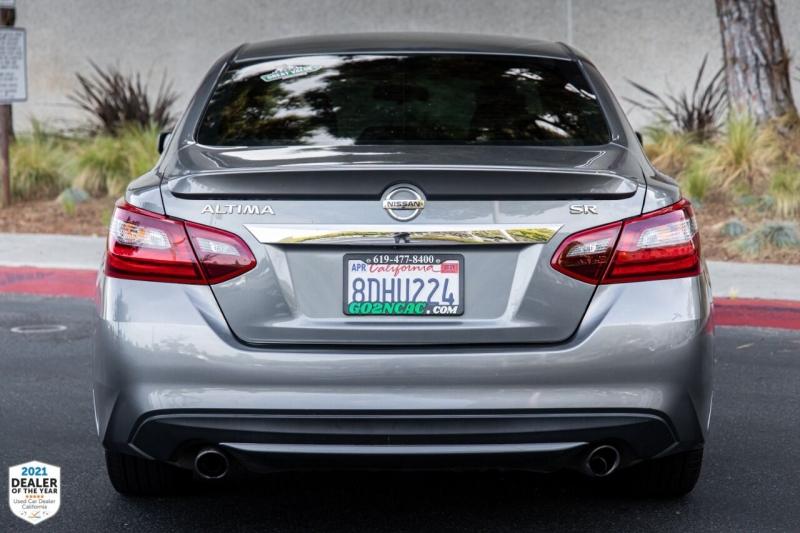 Nissan Altima 2018 price $18,900