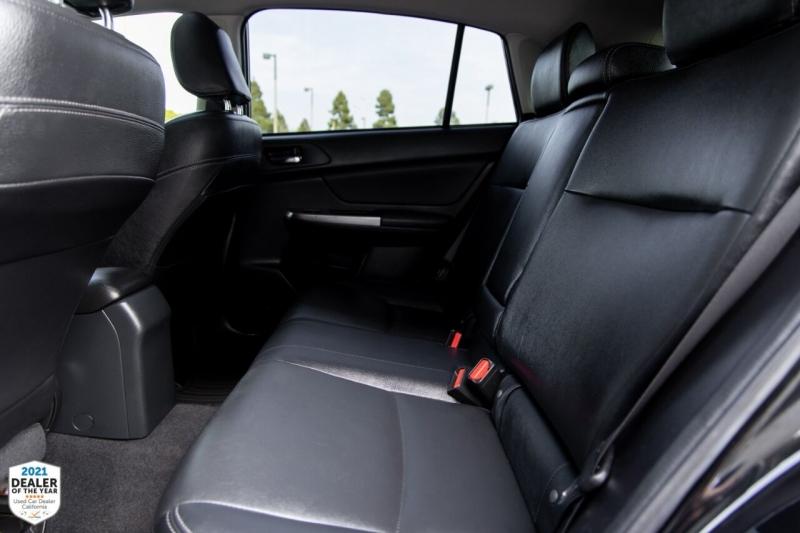 Subaru XV Crosstrek 2015 price $18,900