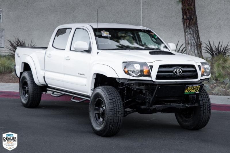Toyota Tacoma 2006 price $19,700