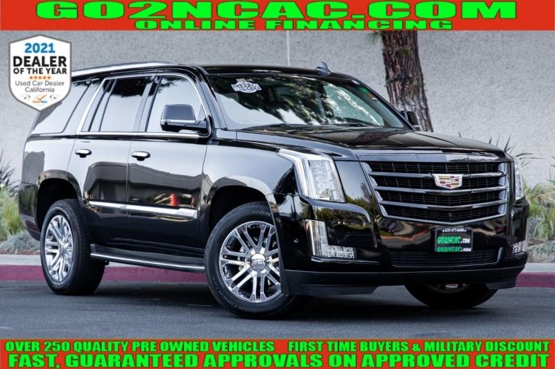 Cadillac Escalade 2017 price $46,990