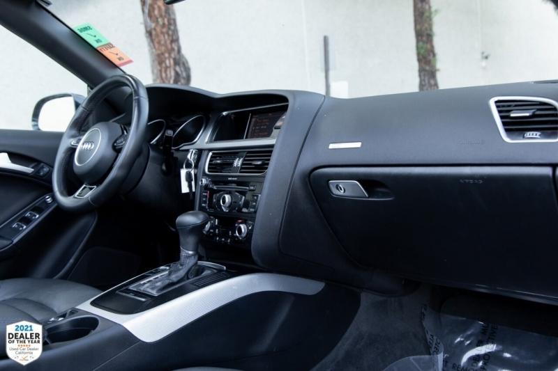 Audi A5 2014 price $14,900