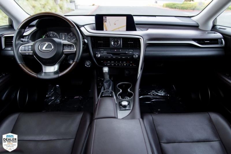 Lexus RX 350 2016 price $33,900