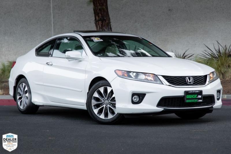 Honda Accord 2013 price $17,900