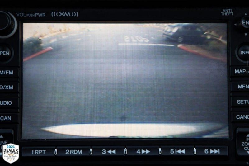 Honda CR-V 2007 price $11,800