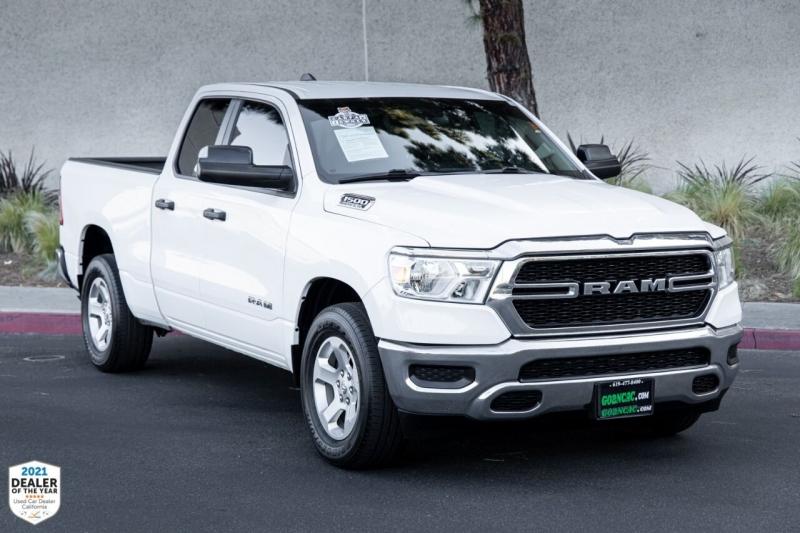RAM Ram Pickup 1500 2019 price $36,900