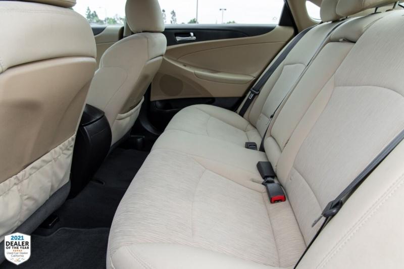 Hyundai Sonata 2013 price $10,700