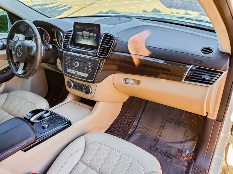 Mercedes-Benz GLS 2017 price $42,900