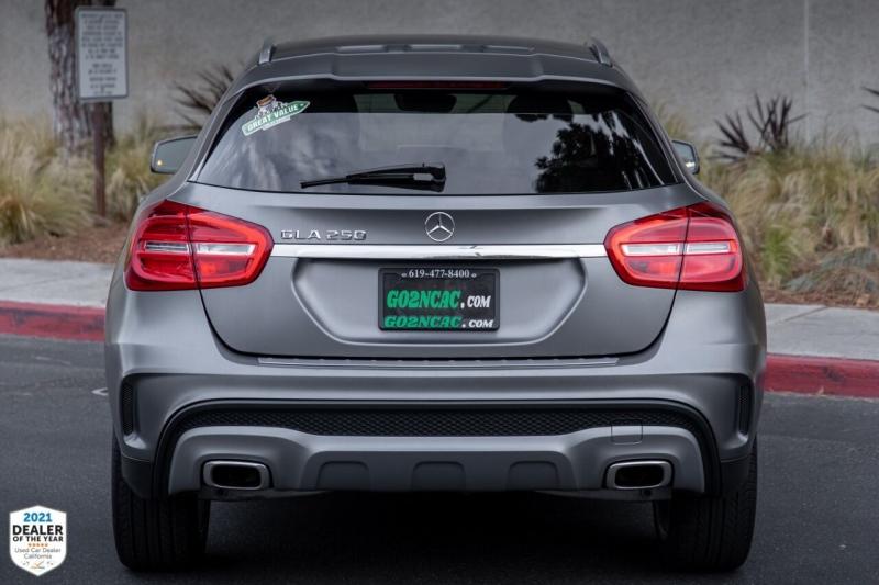 Mercedes-Benz GLA 2016 price $26,900