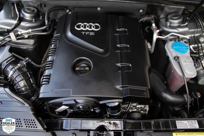 Audi A4 2013 price $18,700