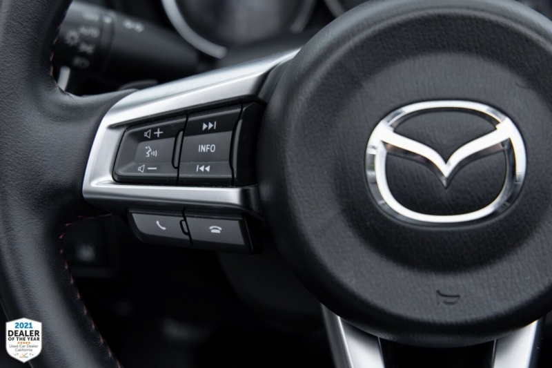 Mazda MX-5 Miata 2016 price $22,990