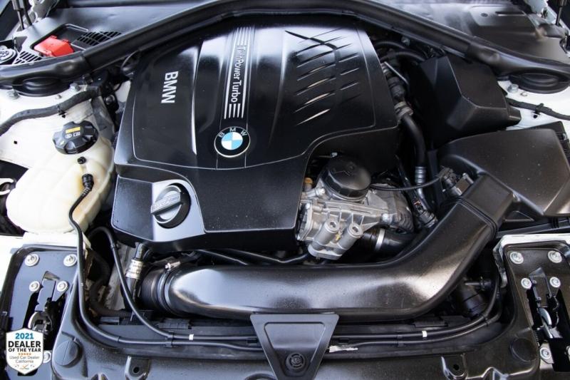 BMW 4 Series 2015 price $24,800