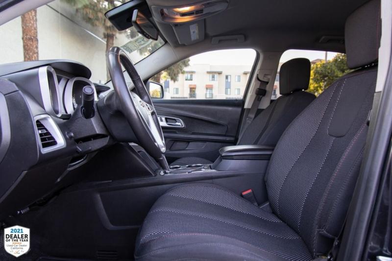 Chevrolet Equinox 2015 price $16,900