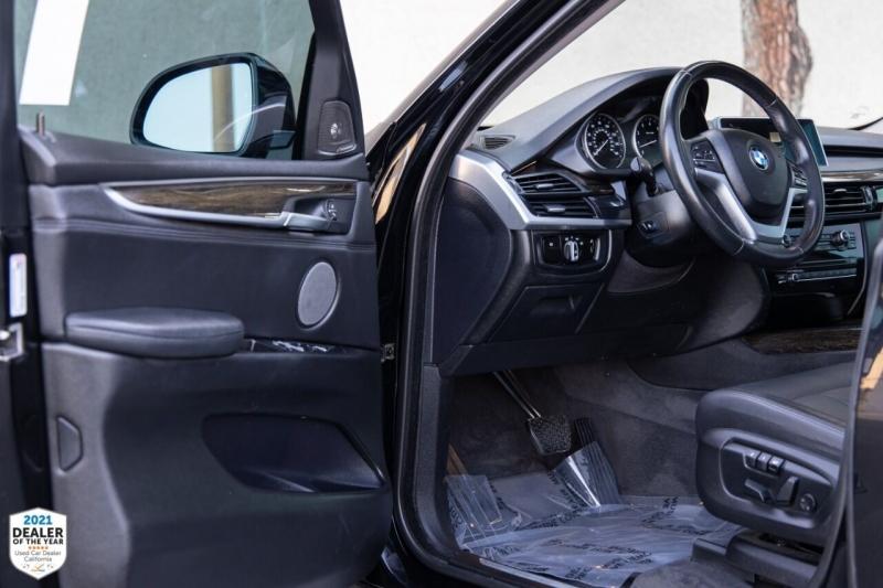 BMW X5 2016 price $27,900