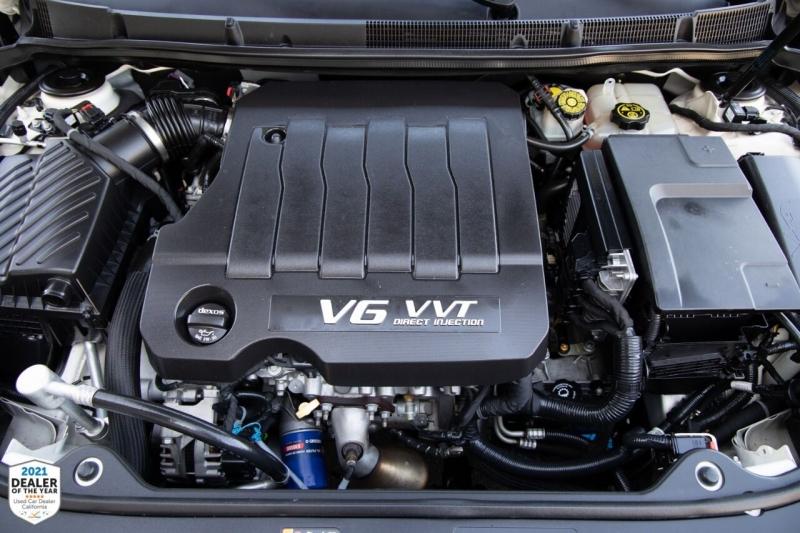 Buick LaCrosse 2013 price $14,990