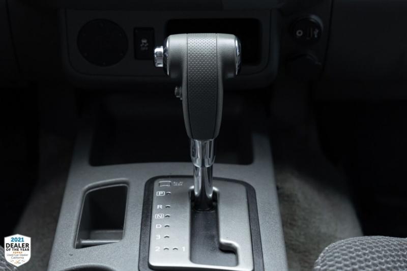 Nissan Frontier 2017 price $24,650