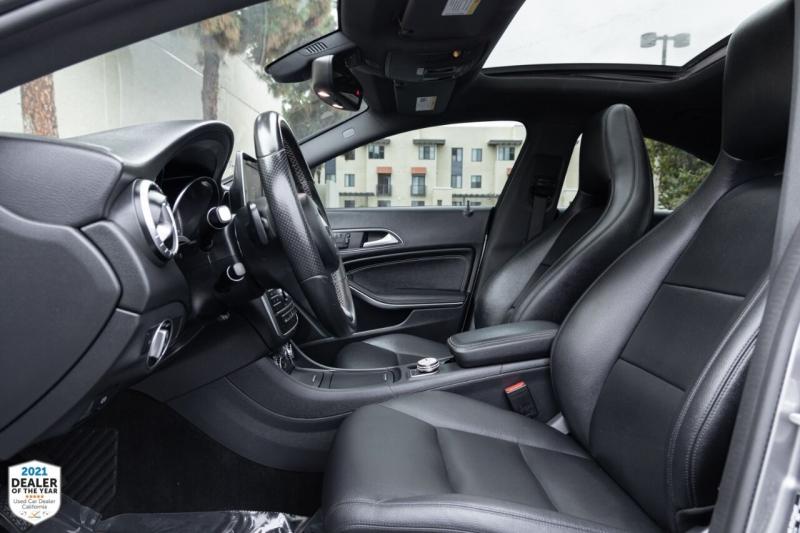 Mercedes-Benz CLA 2015 price $26,700