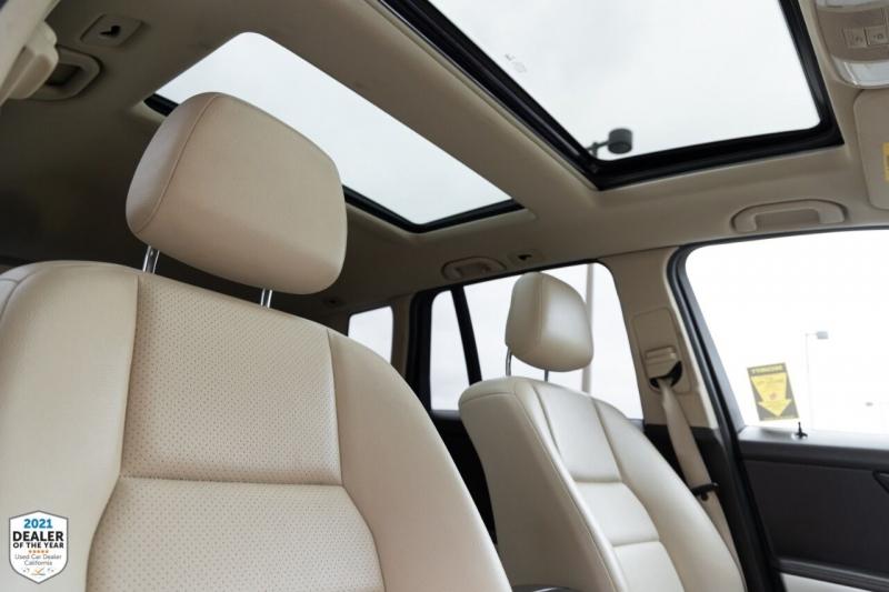 Mercedes-Benz GLK 2015 price $22,997