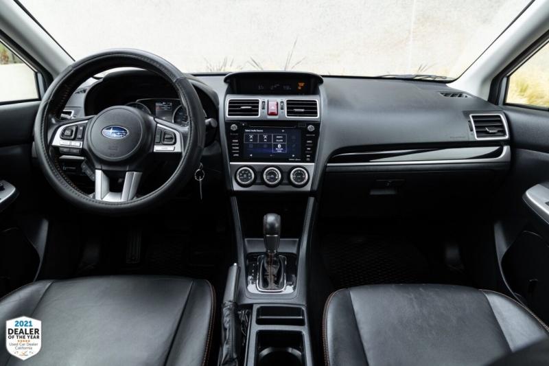 Subaru Crosstrek 2016 price $15,997