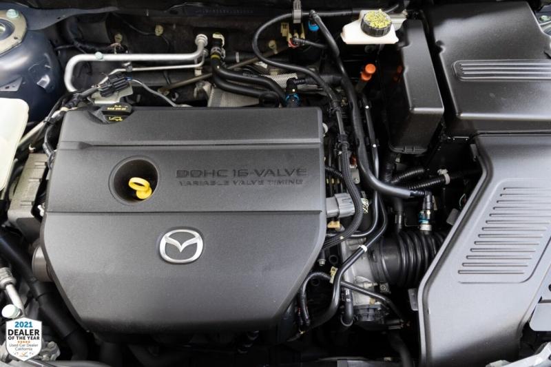 Mazda MAZDA3 2009 price $7,900