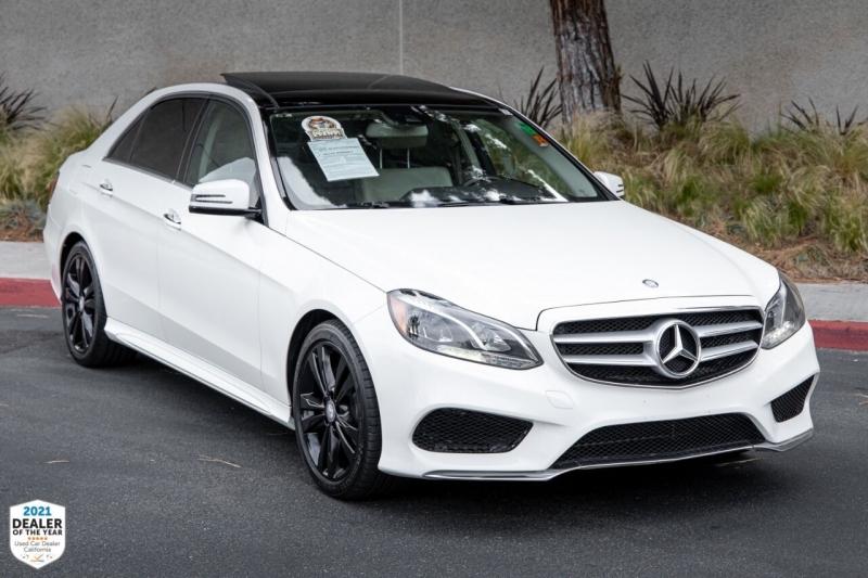 Mercedes-Benz E-Class 2014 price $23,900