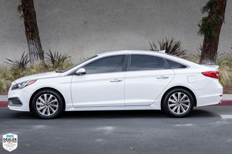 Hyundai Sonata 2015 price $17,600