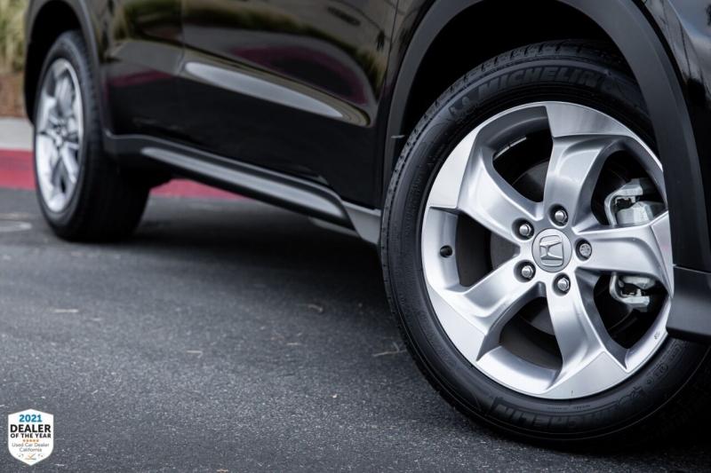 Honda HR-V 2019 price $23,990