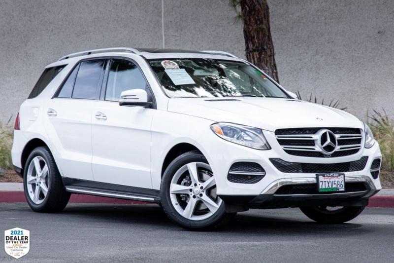 Mercedes-Benz GLE 2016 price $29,900