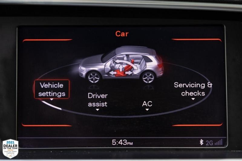 Audi Q5 2013 price $17,900