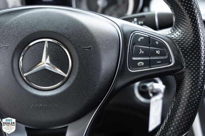 Mercedes-Benz CLA 2015 price $24,990