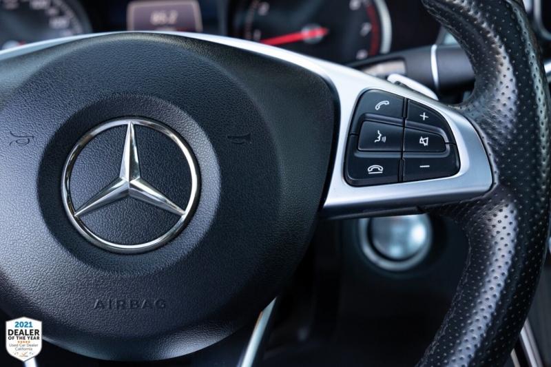 Mercedes-Benz C-Class 2016 price $30,900