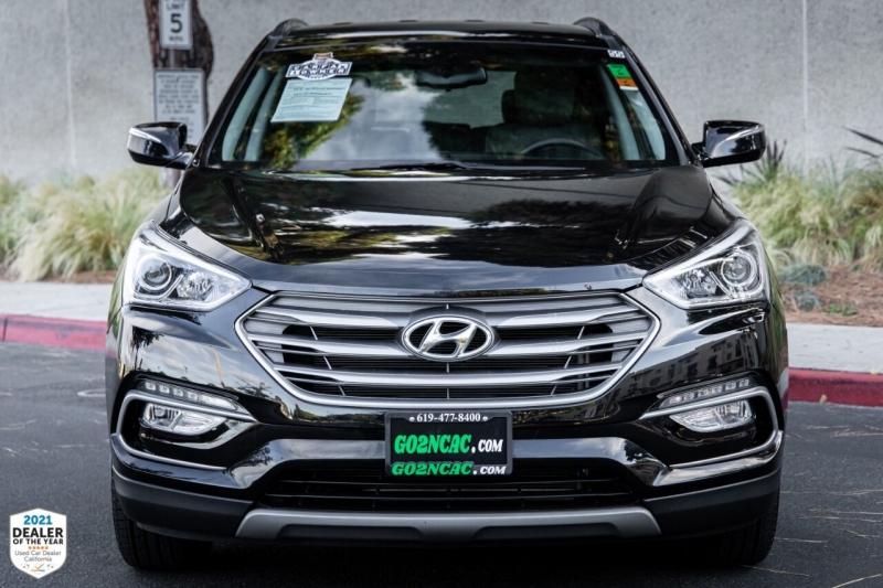Hyundai Santa Fe Sport 2018 price $23,600
