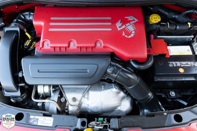 FIAT 500 2012 price $11,900