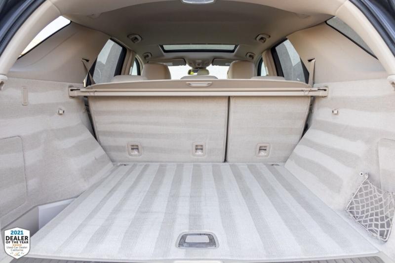 Mercedes-Benz M-Class 2012 price $21,990