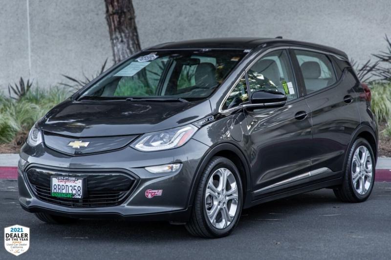 Chevrolet Bolt EV 2017 price $20,900