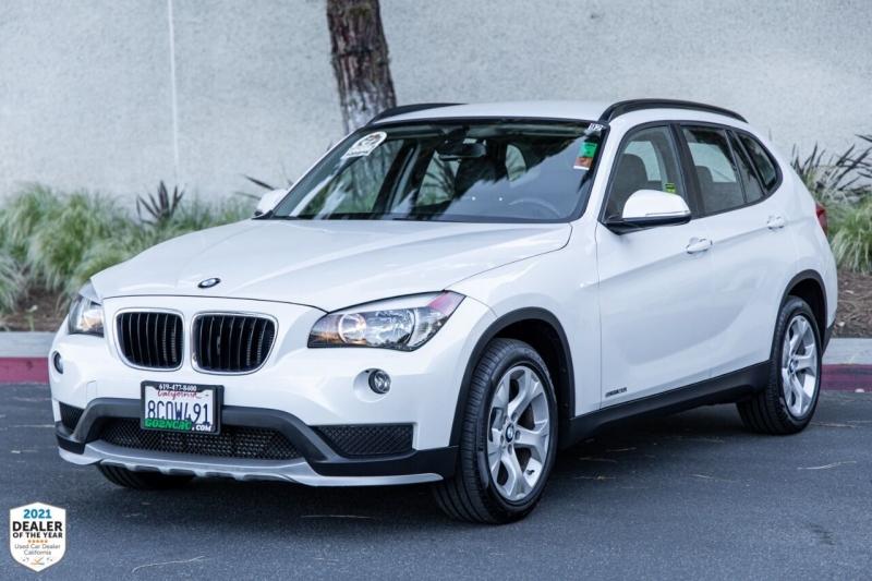 BMW X1 2015 price $16,990