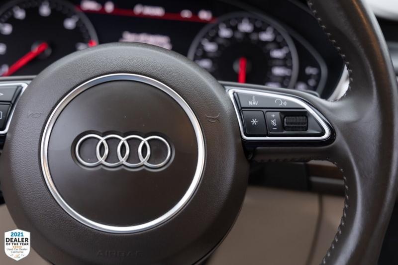 Audi A6 2016 price $24,700