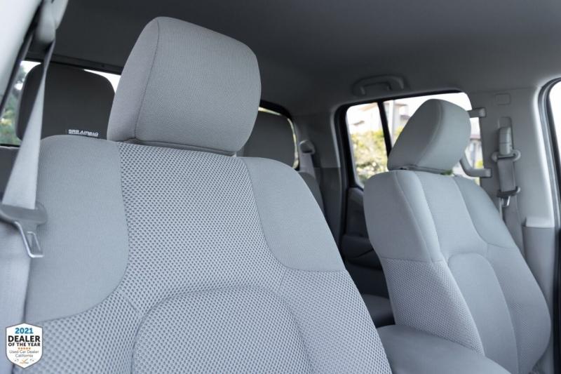 Nissan Frontier 2018 price $27,900