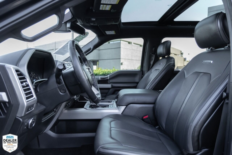 Ford F-150 2015 price $49,700