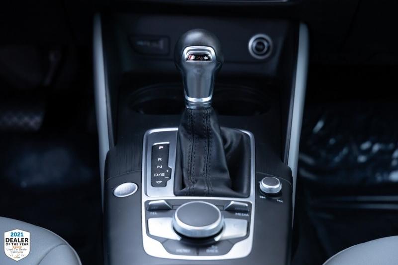 Audi A3 2017 price $24,498