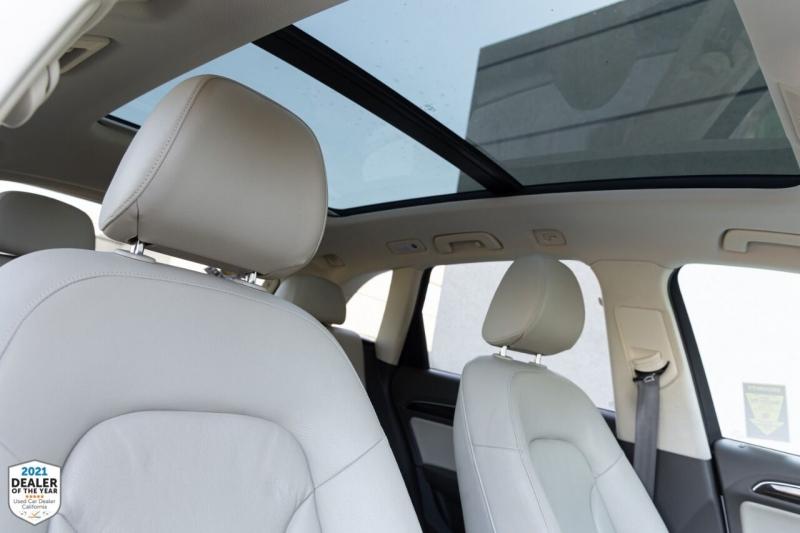 Audi Q5 2014 price $23,900