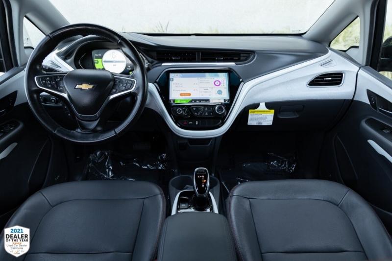 Chevrolet Bolt EV 2017 price $22,900