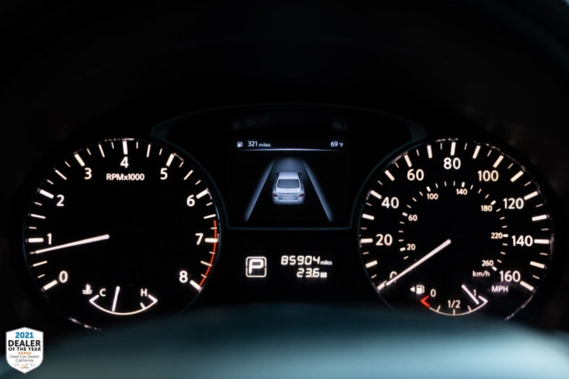 Nissan Altima 2014 price $12,990