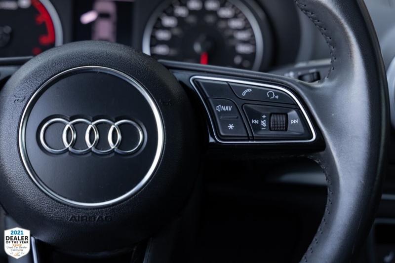 Audi A3 2018 price $23,900