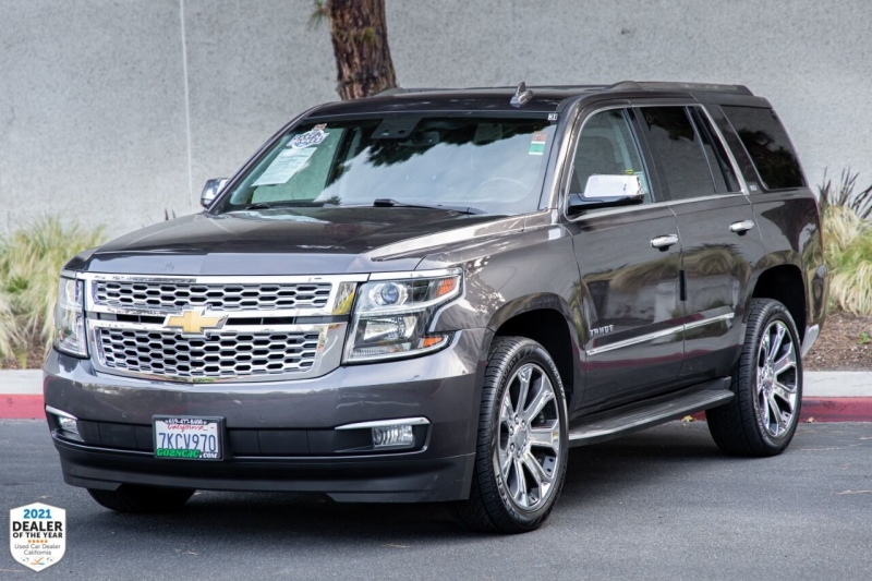 Chevrolet Tahoe 2015 price $39,900